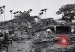 Image of Impact of flood Formosa Taiwan, 1959, second 24 stock footage video 65675040725
