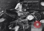Image of Impact of flood Formosa Taiwan, 1959, second 27 stock footage video 65675040725