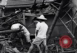 Image of Impact of flood Formosa Taiwan, 1959, second 30 stock footage video 65675040725