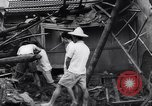 Image of Impact of flood Formosa Taiwan, 1959, second 31 stock footage video 65675040725