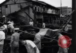 Image of Impact of flood Formosa Taiwan, 1959, second 32 stock footage video 65675040725