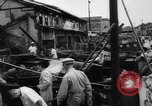 Image of Impact of flood Formosa Taiwan, 1959, second 33 stock footage video 65675040725