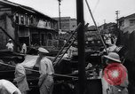 Image of Impact of flood Formosa Taiwan, 1959, second 34 stock footage video 65675040725