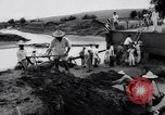 Image of Impact of flood Formosa Taiwan, 1959, second 35 stock footage video 65675040725