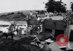 Image of Impact of flood Formosa Taiwan, 1959, second 37 stock footage video 65675040725