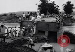 Image of Impact of flood Formosa Taiwan, 1959, second 38 stock footage video 65675040725
