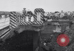 Image of Impact of flood Formosa Taiwan, 1959, second 41 stock footage video 65675040725