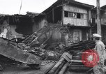 Image of Impact of flood Formosa Taiwan, 1959, second 43 stock footage video 65675040725