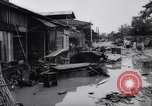 Image of Impact of flood Formosa Taiwan, 1959, second 47 stock footage video 65675040725