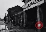 Image of Impact of flood Formosa Taiwan, 1959, second 48 stock footage video 65675040725