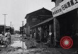 Image of Impact of flood Formosa Taiwan, 1959, second 49 stock footage video 65675040725