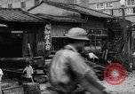 Image of Impact of flood Formosa Taiwan, 1959, second 52 stock footage video 65675040725