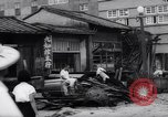Image of Impact of flood Formosa Taiwan, 1959, second 53 stock footage video 65675040725