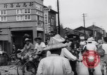 Image of Impact of flood Formosa Taiwan, 1959, second 56 stock footage video 65675040725
