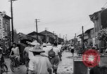 Image of Impact of flood Formosa Taiwan, 1959, second 58 stock footage video 65675040725