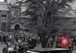 Image of Senator Dwight Morrow Funeral Procession Englewood New Jersey USA, 1931, second 13 stock footage video 65675040733