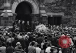 Image of Senator Dwight Morrow Funeral Procession Englewood New Jersey USA, 1931, second 25 stock footage video 65675040733