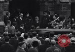 Image of Senator Dwight Morrow Funeral Procession Englewood New Jersey USA, 1931, second 31 stock footage video 65675040733