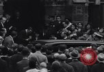 Image of Senator Dwight Morrow Funeral Procession Englewood New Jersey USA, 1931, second 39 stock footage video 65675040733