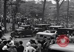 Image of Senator Dwight Morrow Funeral Procession Englewood New Jersey USA, 1931, second 42 stock footage video 65675040733