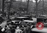 Image of Senator Dwight Morrow Funeral Procession Englewood New Jersey USA, 1931, second 44 stock footage video 65675040733