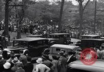 Image of Senator Dwight Morrow Funeral Procession Englewood New Jersey USA, 1931, second 45 stock footage video 65675040733