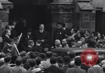 Image of Senator Dwight Morrow Funeral Procession Englewood New Jersey USA, 1931, second 50 stock footage video 65675040733