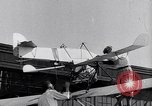 Image of Ten person aircraft cabin parachute Washington DC USA, 1931, second 13 stock footage video 65675040735