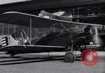 Image of Ten person aircraft cabin parachute Washington DC USA, 1931, second 16 stock footage video 65675040735