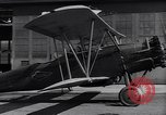 Image of Ten person aircraft cabin parachute Washington DC USA, 1931, second 20 stock footage video 65675040735
