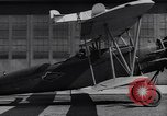 Image of Ten person aircraft cabin parachute Washington DC USA, 1931, second 21 stock footage video 65675040735