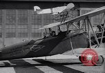 Image of Ten person aircraft cabin parachute Washington DC USA, 1931, second 22 stock footage video 65675040735