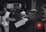 Image of swallows Vienna Austria, 1931, second 15 stock footage video 65675040738