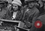 Image of swallows Vienna Austria, 1931, second 22 stock footage video 65675040738