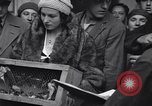 Image of swallows Vienna Austria, 1931, second 23 stock footage video 65675040738