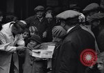 Image of swallows Vienna Austria, 1931, second 41 stock footage video 65675040738