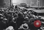Image of Al Capone Chicago Illinois USA, 1931, second 57 stock footage video 65675040743