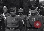 Image of John Pershing New York United States USA, 1931, second 40 stock footage video 65675040744