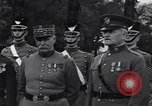 Image of John Pershing New York United States USA, 1931, second 41 stock footage video 65675040744