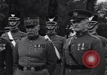 Image of John Pershing New York United States USA, 1931, second 44 stock footage video 65675040744