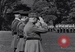 Image of John Pershing New York United States USA, 1931, second 47 stock footage video 65675040744