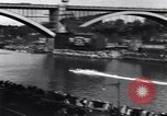 Image of Gar Wood New York United States USA, 1931, second 21 stock footage video 65675040746