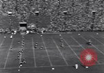 Image of Football match New Haven Connecticut USA, 1931, second 14 stock footage video 65675040747