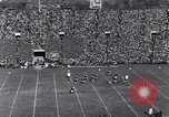 Image of Football match New Haven Connecticut USA, 1931, second 21 stock footage video 65675040747