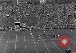 Image of Football match New Haven Connecticut USA, 1931, second 22 stock footage video 65675040747
