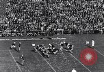 Image of Football match New Haven Connecticut USA, 1931, second 23 stock footage video 65675040747