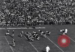 Image of Football match New Haven Connecticut USA, 1931, second 25 stock footage video 65675040747