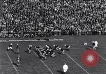 Image of Football match New Haven Connecticut USA, 1931, second 26 stock footage video 65675040747