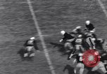 Image of Football match New Haven Connecticut USA, 1931, second 42 stock footage video 65675040747