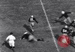 Image of Football match New Haven Connecticut USA, 1931, second 43 stock footage video 65675040747